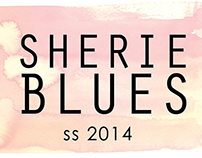 Sherie Blues 2014