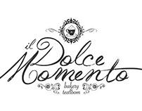 Il Dolce Momento - Bakery & Tearoom (Logo)
