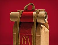 McDonald's - Roadtrip