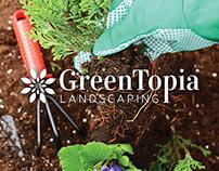 GreenTopia Landscaping