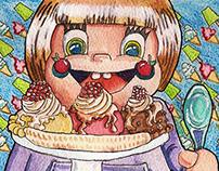 Ice scream, you scream, we all scream for ice cream!