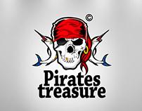 Prirates treasure