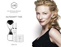 LXS Switzerland | Brand Launching