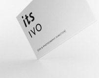 ITS Ivo Tavares Studio