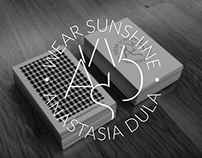 Wear Sunshine by Anastasia Dula
