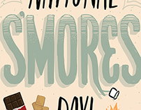 National S'mores Day!