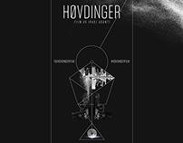 Teaser poster for Høvdinger
