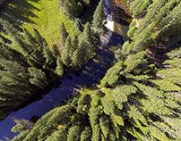 My Personal Aerial Photography Portfolio