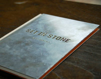 Set in Stone (Book)