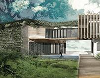 Master House - Kianggeh Development