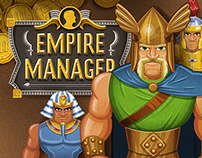 Empire Manager - 2014