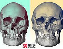 European Skulls