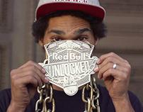 Red Bull Unlocked 2014