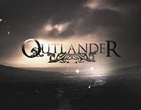 Outlander Titles Pitch // Rebirth