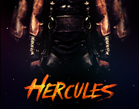 Hercules Re-Created