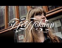 Mrs Mokum // Promo