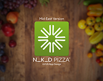 Naked Pizza - iPhone App - ME Version