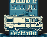 Dale's  RV Guided Walker Tours