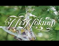 Your Mrs Mokum Mini Festival