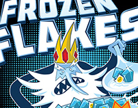 Ice King Cereal