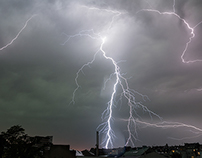 Thunderstorms #2