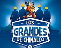 KV. Los Grandes de Chinalco