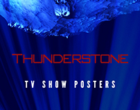 Thunderstone TV Series Posters (free download)