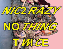 NO THING TWICE