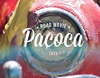 Road Movie Paçoca