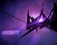 iWitness: Title Sequence
