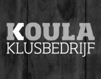 Koula Klusbedrijf