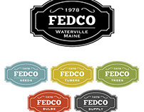 Fedco Redesign