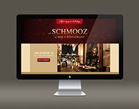 Schmooz-A-Palooza Website