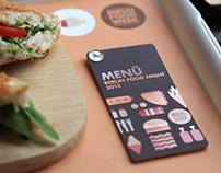 Berlin Food Week 2013