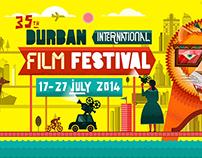 35th Durban International Film Festival