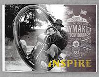 Haymaker Bourbon