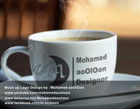 cup coffee_Mock up | موك اب مج قهوة