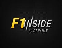F1 Inside by Renault