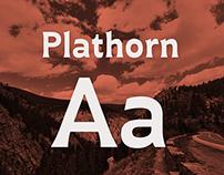 Plathorn