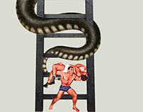 The Snake Climber