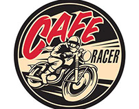 Cafe Racer 2 Conversion