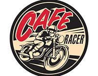 Cafe Racer 1 Conversion