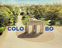 Campanha Inauguração Colombo Bom Fim
