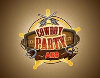 KV. COW BOY PARTY - ABB