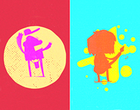 CBB Festival 2014: Animated Identity