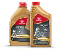 HONDA - Stills Motor Oil