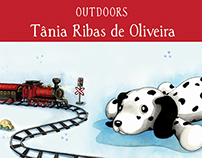 Outdoors Livros Tânia Ribas de Oliveira