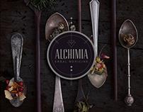 ALCHIMIA | Brand Identity