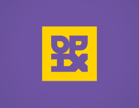 Opix - Visual Identity