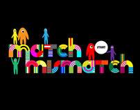 Match Mismatch South Korean ver.